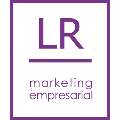 LR marketing empresarial