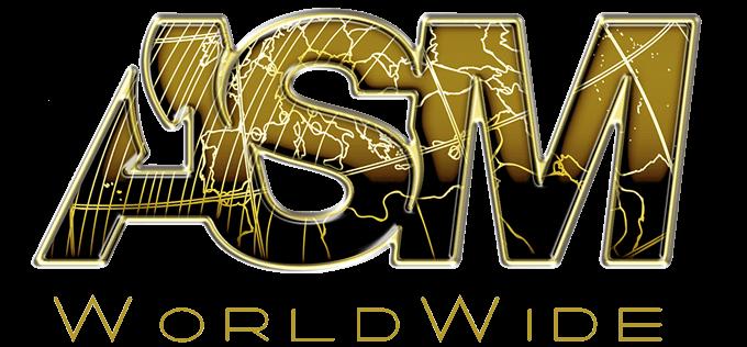 Logo-ASM World Wide