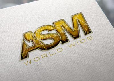 BRAND DESIGN – ASM WORLD WIDE