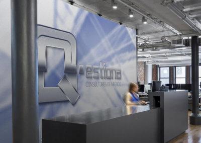 BRAND DESIGN – Q-ESTIONA