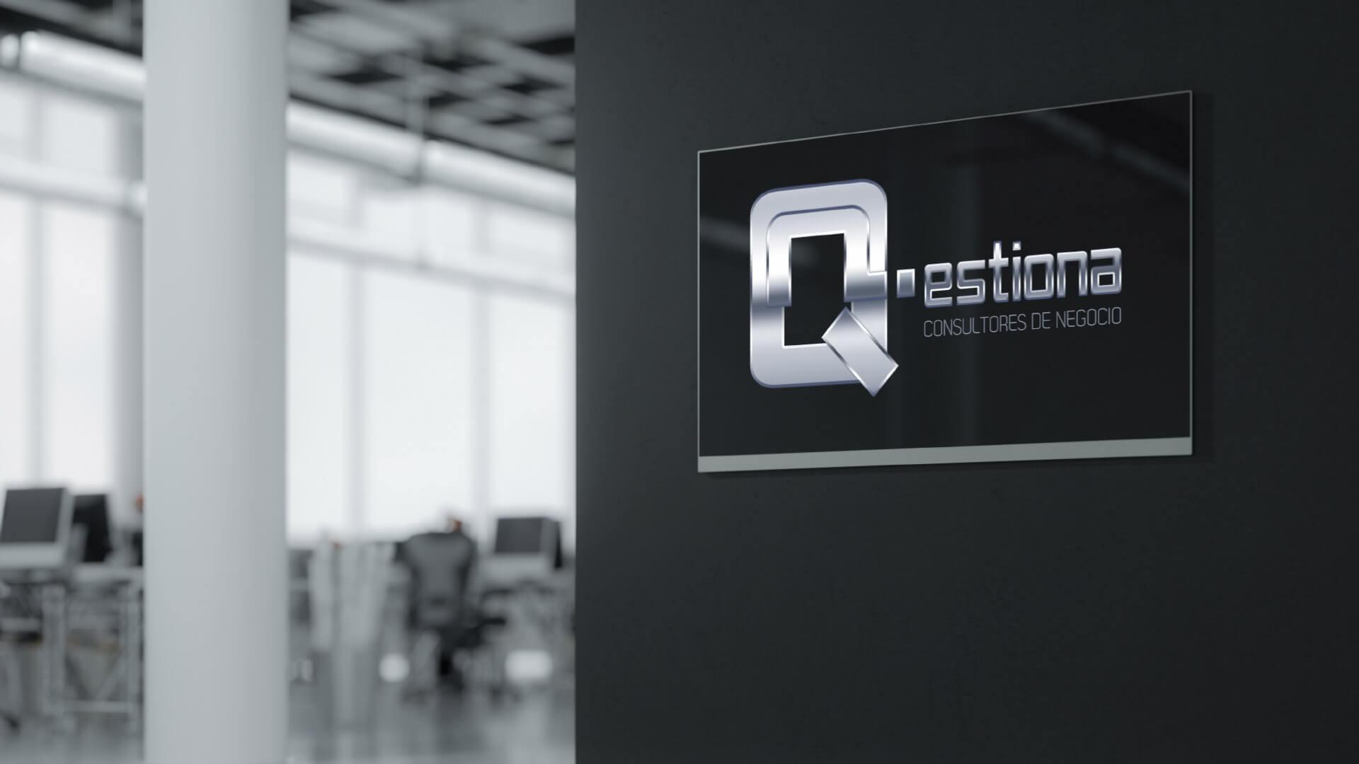 Imagen de marca Qestiona
